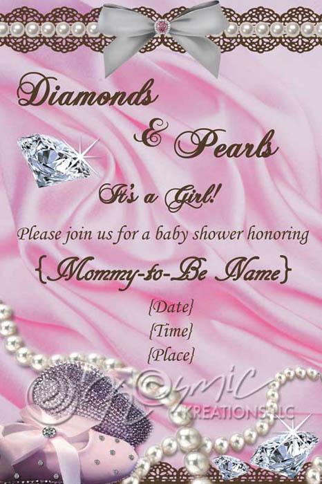 Diamondsu0026PearlsINVITE2